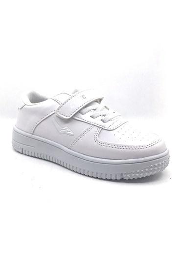 Cool Spor Ayakkabı Beyaz